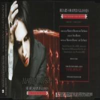 Purchase Marilyn Manson - Heart Shaped Glasses (single)