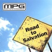 Purchase Martie Peters Group - Road To Salvation