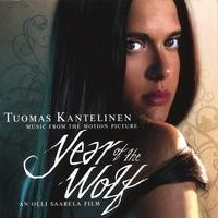 Purchase Tuomas Kantelinen - Year Of The Wolf
