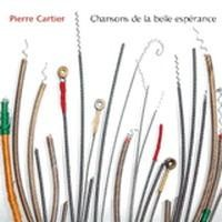 Purchase Pierre Cartier - Chansons de la belle esperance