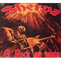 Purchase Sherpa - El Rock Me Mata CD1