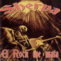 Purchase Sherpa - El Rock Me Mata CD2