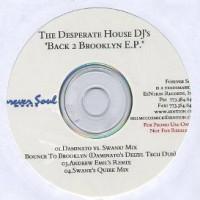 Purchase The Desperate House Djs - Back 2 Brooklyn CDM