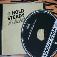 Purchase The Hold Steady - Live At Fingerprints