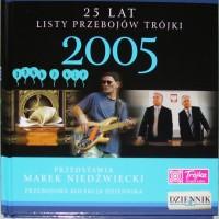 Purchase VA - 25 Lat Listy Przebojow Trojki 2005 (TMMPL004-24) CD