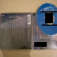Purchase VA - Ballads Take Five