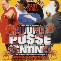 Purchase VA - Blunt Posse Vs. Sentinel Pt.3 CD
