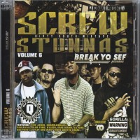 Purchase VA - Screwstunnas Vol.6 CD2
