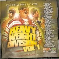 Purchase VA - DJ Hitz-Heavy Weight Division Volume 1 (Bootleg)