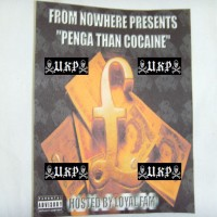 "Purchase VA - From Nowhere Presents ""penga Than Cocaine"" Bootleg"