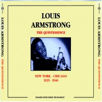 Purchase VA - Louis Armstrong The Quintessence Vol 1 CD2