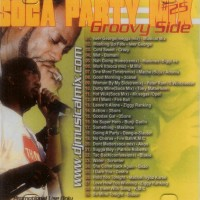 Purchase VA - Musical Mix-Soca Party Mix Vol.25 CD