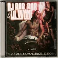 Purchase VA - Rob E Rob And Lil Wayne-78 Tracks