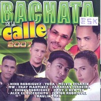 Purchase VA - Bachata En La Calle