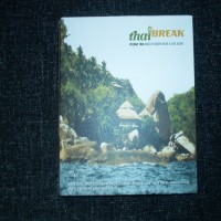 Purchase VA - Thaibreak  Volume Two  Mixed b CD1