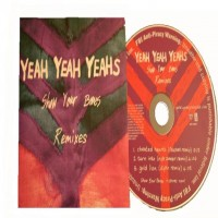 Purchase Yeah Yeah Yeahs - Show Your Bones Remixes