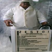 Purchase zesto - the imbetween ep