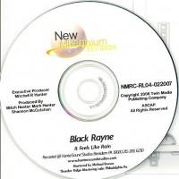 Purchase Black Rayne - It Feels Like Rain