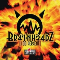 Purchase Brainheadz - 100 Percent