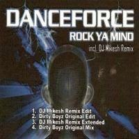 Purchase Danceforce - Rock Ya Mind