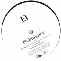 Purchase Dubbledge - Rice And Peas BW Imagine That-LOW48 Vinyl