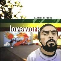 Purchase Gabriel Teodros - Lovework