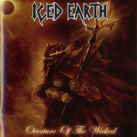 Purchase Iced Earth - Overture of the Wicked (EP)