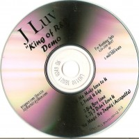 Purchase J Luv - King of Rnb (Demo)