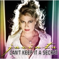Purchase Jacinta - Can't Keep It A Secret