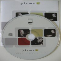 Purchase Johnson3 - What About Love?