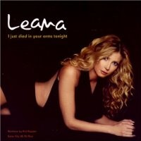 Purchase Leana - I Just Died In Your Arms Tonight