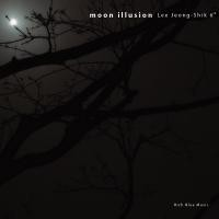 Purchase Lee Jeong Shik - Moon Illusion