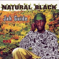 Purchase Natural Black - Jah Guide