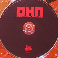 Purchase OHN - Revolutionary Revolution
