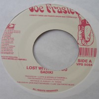 Purchase Sadiki - Lost Without You VLS