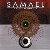 Purchase Samael - Solar soul