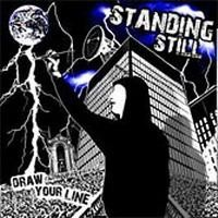 Purchase Standing Still - Draw Your Line