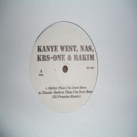 Purchase VA - Better Than Ive Ever Been bw The Second Coming-BOOTLEG VLS