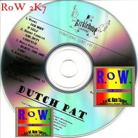 Purchase VA - Dutch Pat Riddim CD