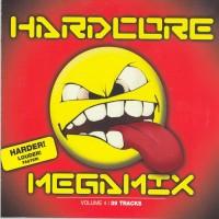 Purchase VA - Hardcore Megamix Volume 4