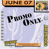 Purchase VA - Promo Only Country Radio June