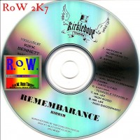 Purchase VA - Remembarance Riddim CD