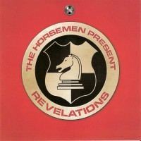Purchase VA - The Horsemen Present Revelations-HWARECD01 CD2