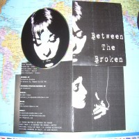 Purchase Between The Broken - Self Titled-(EP)