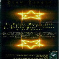 Purchase Crow Tongue - Ditch Mix Volume One