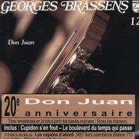 Purchase Georges Brassens - Don Juan