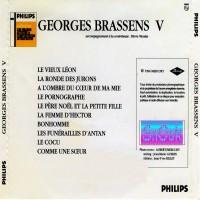 Purchase Georges Brassens - Le Vieux Leon