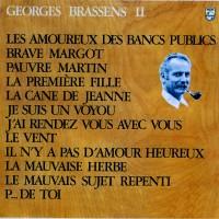 Purchase Georges Brassens - Les Amoureux Des Bancs Publics
