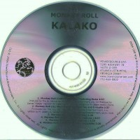 Purchase Kalako - Monkey Roll (CDM)