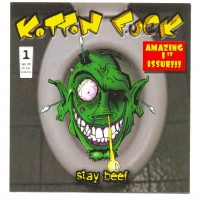Purchase Kotton F.U.C.K. - Stay Beef